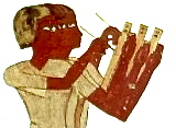 Egyptian Scribe copy